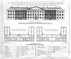 file ground floor plan of the london hospital wellcome l0000313 jpg