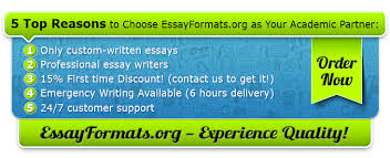 sixth edition apa style essay writing formats guides and  essayformats apa essay sample