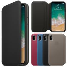 smart auto wake up sleep leather folio card wallet flip case cover for iphone xs