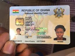 – Ghana Graphic 293 Nia In To One - Million Online Year Card Cost