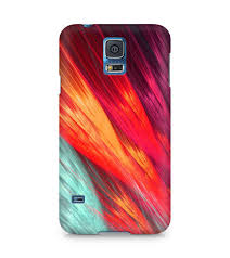 Designer Phone Cases For Samsung Galaxy S5 Samsung Galaxy S5 Printed Cover By Amez Printed Back