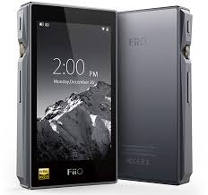 Купить <b>плеер fiio x5</b> iii <b>titanium</b> по цене от 23990 руб ...