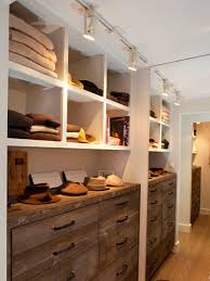 wardrobe lighting ideas. Bedroom Wardrobe Track Lighting Spot Light Clothes Brown Wooden Ideas S