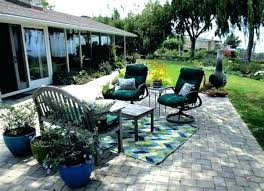 12 photos gallery of interchangeable better homes and gardens patio cushions to dress up your backyard