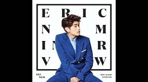 mini album eric nam interview mini album eric nam interview