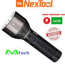 Đèn Pin Xiaomi Nextool Flashlight Cầm Tay Model ZES0417 Siêu Sáng Chống  Nước Hợp Kim Nhôm Hàng Không Bền Bỉ [CHÍNH HÃNG] tại Hà Nội