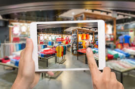 The future of retail: just technology - Information Age