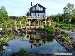 garden bridge build pond bridge build garden bridge
