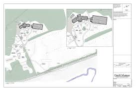 Stables Design Layout Proposed New Stable And Arena Farm Property Layout And