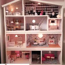 homemade dollhouse furniture. Homemade Doll Houses Dollhouses Best Dollhouse Ideas On Making Wooden Dolls House Furniture .