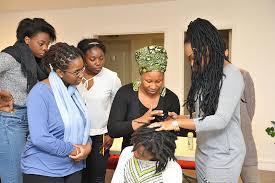 Coiffure Afro Orleans Julypaulaviola Blog