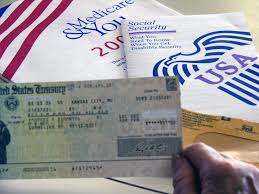 receive social security living outside