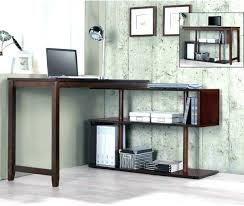 contemporary glass office furniture. Minimalist Office Desk Executive Glass Astonishing Design Contemporary Modern . Furniture