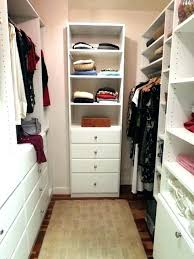closets ideas for small spaces small closet design small walk in closets adorable small narrow walk