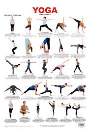 Triangle Pose Helpful For Strengthening Your Feet Advanced