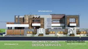 25m Design 2 Kanal Big Contemporary Spanish Mediterranean