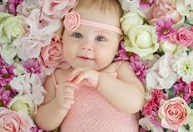 girls baby photos 100 beautiful flower baby names for boys girls with meaning