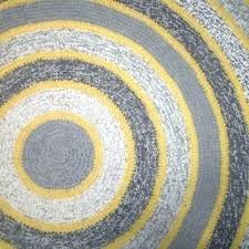 round yellow rug peach round rug round crochet rug grey yellow rug home decor bedroom rug round yellow rug