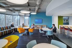 ICF International Offices Fairfax Office Snapshots