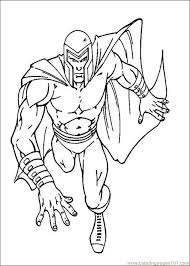 Small Picture X Men Coloring Pages 002 Coloring Page Free Batman Coloring