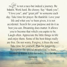 Bonnie Mohr Living Life Quote Mesmerizing Lessons Learned In LifeLive For Today Live For The Moment