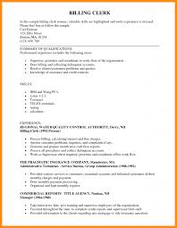 Parts Of A Resume Medical Billing Resume Examples Parts Ofmples Entry Level And 21