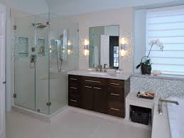 contemporary bath lighting. Hgtv Bathroom Remodels Awesome Making Space With A Contemporary Bath Remodel Carla Lighting O