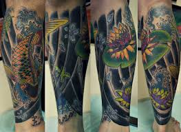 япония карп лотос Tattoo Tattoos Yandex Google тату динская