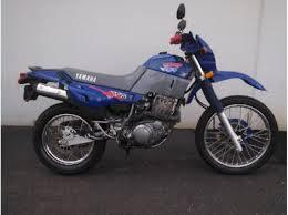 yamaha xt 600 motorcycles