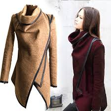 casual winter jacket for women premium