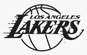 We have 14 free lakers vector logos, logo templates and icons. Lakers Black Logos Lakers Black And White Hd Png Download Kindpng