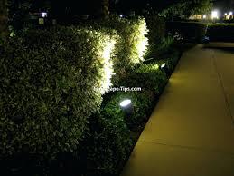 low voltage landscape lights clss ger nd ddition lndscpe led line