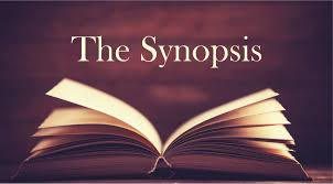 Examples of synopsis and how to write them from Author  Author     SlideShare