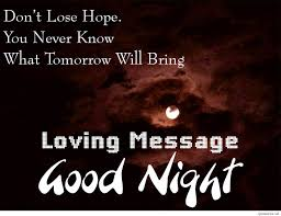 Good Night Love Wallpaper Good Night Msg With Love Quotes Hd