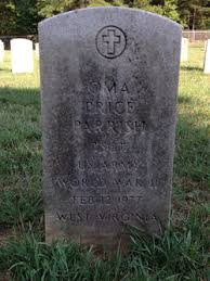 Oma Price Parrish (1909-1977) - Find A Grave Memorial