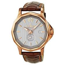 rose gold men watches best watchess 2017 corum admiral s cup automatic 18 kt rose gold men watch