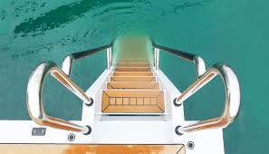 Diving Ladder Design Swim Ladders