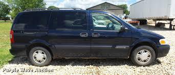 2000 Chevrolet Venture van | Item CC9230 | SOLD! July 19 Veh...