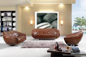 Of Sofa Sets In A Living Room Living Room Interior Favorable Living Room Nice Cream Leather