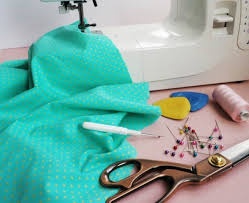 Learn How To Use A Sewing Machine