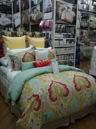 echo jaipur echo jaipur paisley print bedding at bedeck