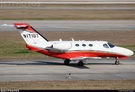N171ut Cessna 510 Citation Mustang Import Auto Mex Brad T