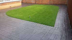 artificial grass lawns 3
