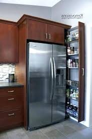 built in refrigerator cabinet. Built In Refrigerator Cabinet Microwave Oven T