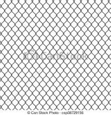transparent chain link fence texture. Metal Fence Clipart Seamless Detailed Chain Link Pattern Texture Vector Of Water Transparent