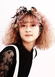 80年代レトロソバージュヘアが再流行の予感hair