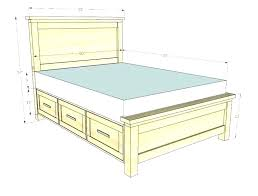 extra long twin bed with storage – affordablenutrition.co