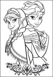 Immagini Di Principesse Da Colorare E Stampare Principesse Da