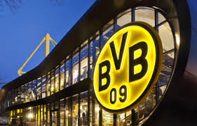 Borussia dortmund westfalenstadion dortmund bvb. Offiziell Dortmund Star Verlasst Den Bvb Im Sommer Fums