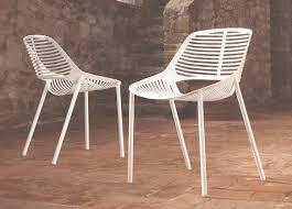 contemporary garden furniture sale. niwa contemporary garden dining chair furniture sale